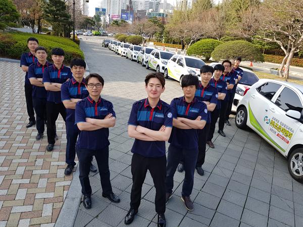 조은피앤피 단체사진3