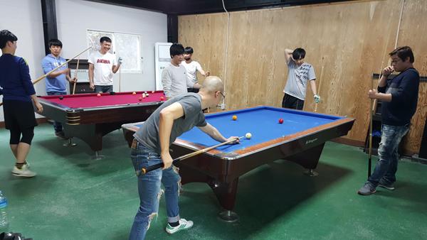 조은피앤피 2018년 야유회기념2